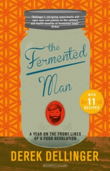 Fermented Man, Paperback Book