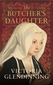 The Butcher's Daughter, Hardback Book