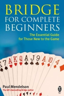 Bridge for Complete Beginners, Paperback / softback Book