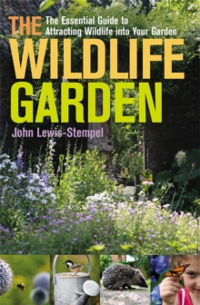 The Wildlife Garden, Paperback / softback Book