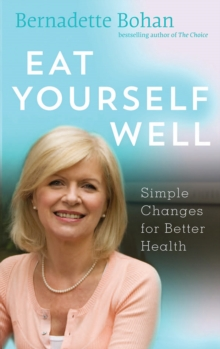 Simple Eat Yourself Well, Paperback / softback Book