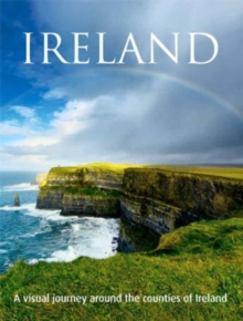 Ireland - English, Paperback Book