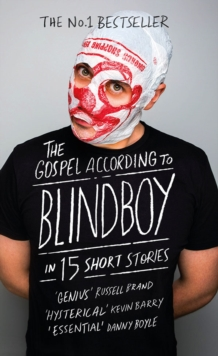 The Gospel According to Blindboy, Paperback Book