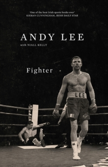Fighter, Paperback / softback Book