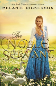 The Noble Servant, Hardback Book