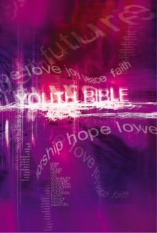 NCV Youth Bible, Hardback Book