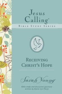 Receiving Christ's Hope, Paperback / softback Book