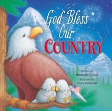 God Bless Our Country, Board book Book