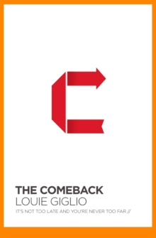 The Comeback, Paperback Book