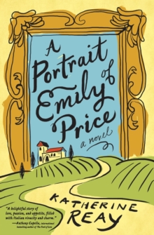 A Portrait of Emily Price, Paperback / softback Book