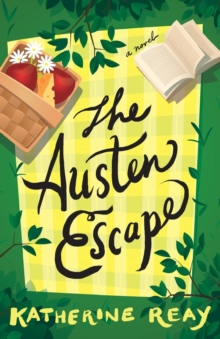 The Austen Escape, Paperback Book