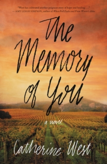 The Memory of You, Paperback Book