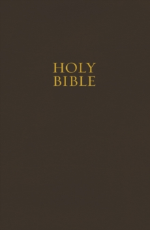 Holy Bible, Hardback Book