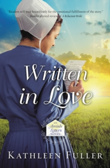 Written in Love, Paperback Book
