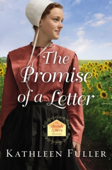The Promise of a Letter, Paperback Book