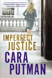 Imperfect Justice, Paperback Book