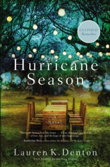 Hurricane Season : New from the USA TODAY bestselling author of The Hideaway, Paperback / softback Book