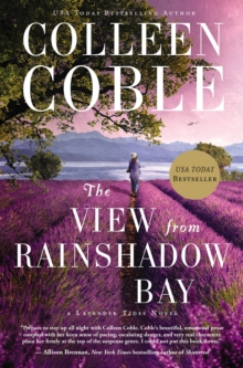 The View from Rainshadow Bay, Paperback Book
