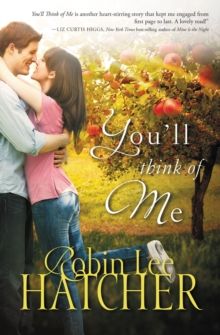 You'll Think of Me, Paperback Book