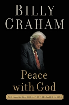 Peace with God : The Secret of Happiness, Paperback / softback Book