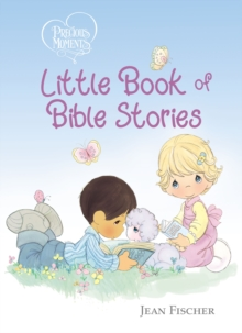 Precious Moments Little Book of Bible Stories, Board book Book