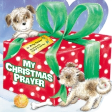 My Christmas Prayer, Board book Book