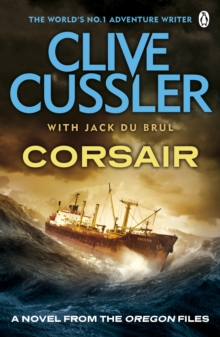 Corsair : Oregon Files #6, EPUB eBook