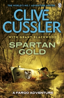 Spartan Gold : FARGO Adventures #1, EPUB eBook