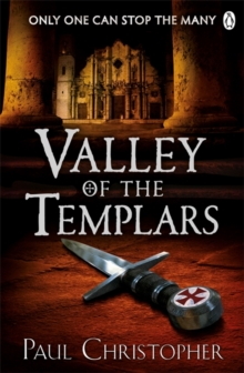Valley of the Templars, Paperback / softback Book
