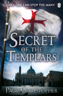 Secret of the Templars, Paperback Book