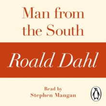 Man from the South (A Roald Dahl Short Story), eAudiobook MP3 eaudioBook