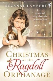 Christmas at the Ragdoll Orphanage, Paperback Book