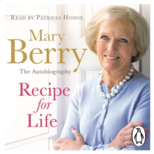 Recipe for Life : The Autobiography, eAudiobook MP3 eaudioBook