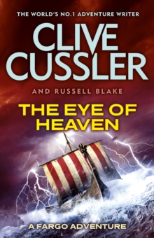 The Eye of Heaven : Fargo Adventures #6, Paperback / softback Book