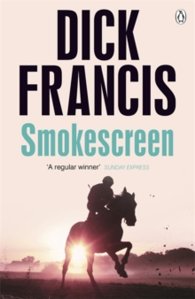 Smokescreen, Paperback / softback Book