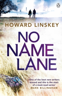 No Name Lane, Paperback Book