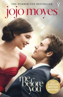 Me Before You : Movie-Tie-In, Paperback Book