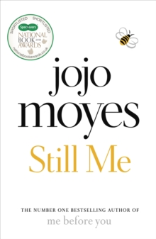 Still Me : Discover the love story that captured a million hearts, Hardback Book