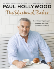 The Weekend Baker, EPUB eBook