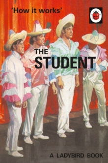 How it Works: The Student, Hardback Book