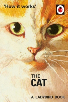 How it Works: The Cat, Hardback Book