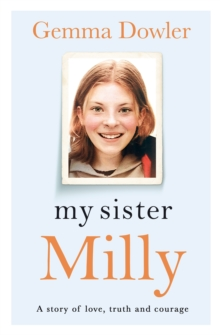 My Sister Milly, Hardback Book