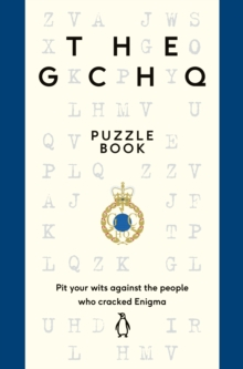 The GCHQ Puzzle Book, EPUB eBook