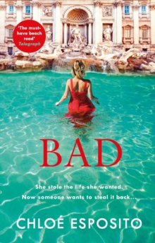 Bad : A gripping, dark and outrageously funny thriller, Hardback Book