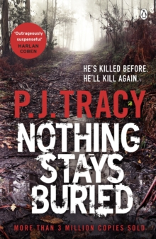 Nothing Stays Buried : Twin Cities Book 8, Paperback / softback Book