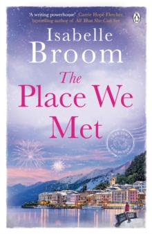 The Place We Met, Paperback Book