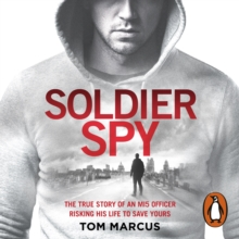 Soldier Spy, eAudiobook MP3 eaudioBook