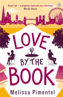 Love by the Book, Paperback / softback Book