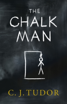 The Chalk Man : 'If you like my stuff, you'll like this' STEPHEN KING, Hardback Book