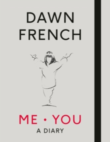 Me. You. A Diary : The No.1 Sunday Times Bestseller, Hardback Book